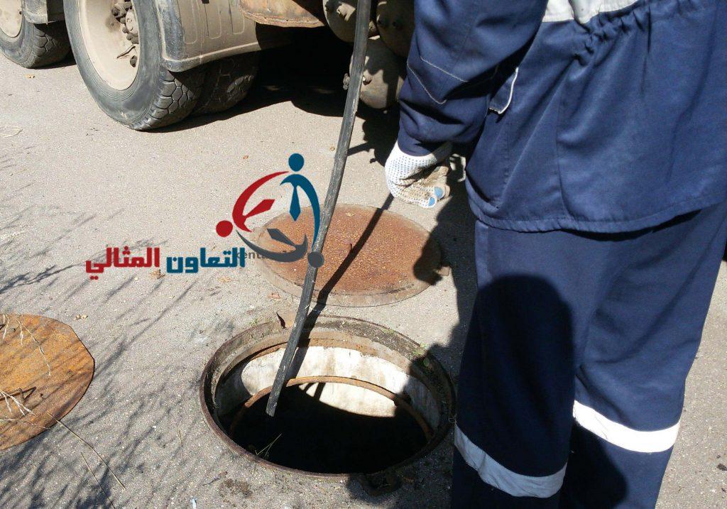 شركة شفط بيارات بالبحرين