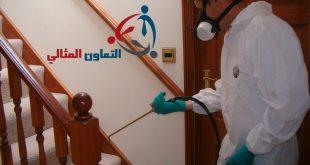 شركة مكافحة النمل الابيض بالبحرين